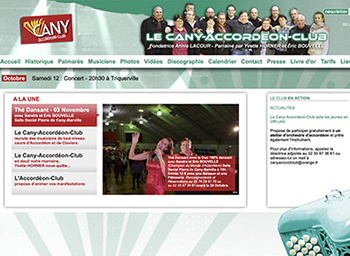 Cany Accordéon Club